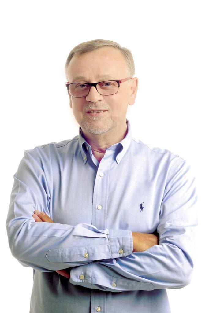 Ing. Milan Bartos