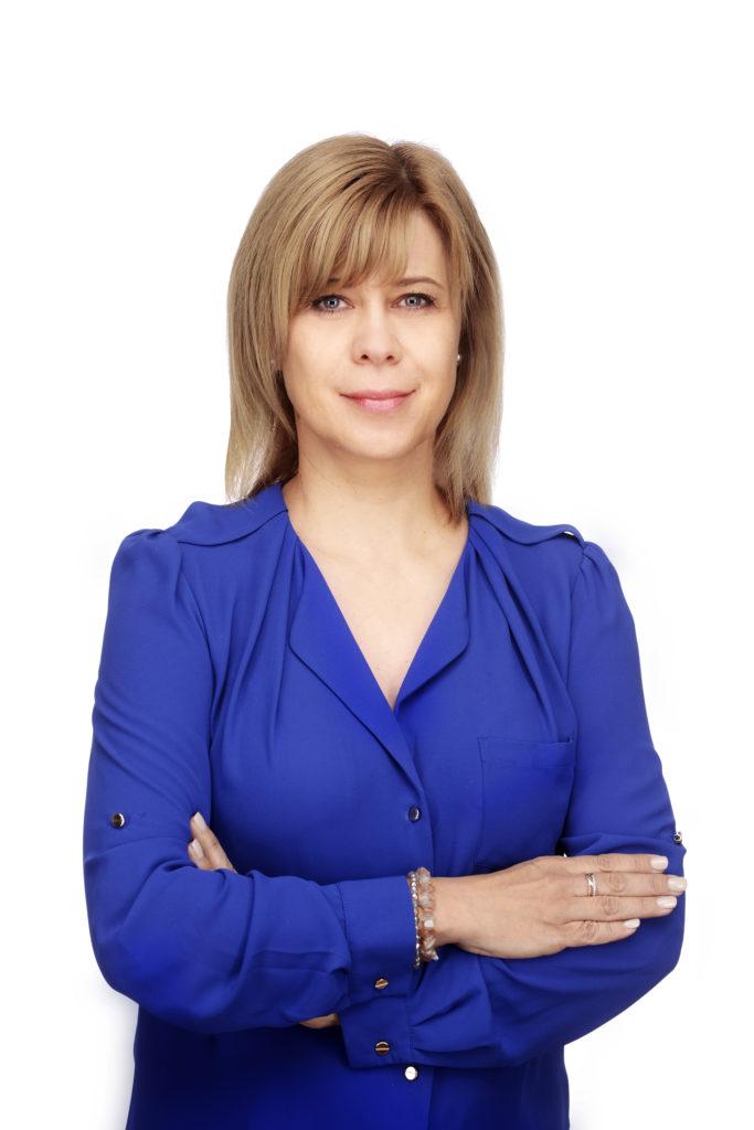 Alena Glatt